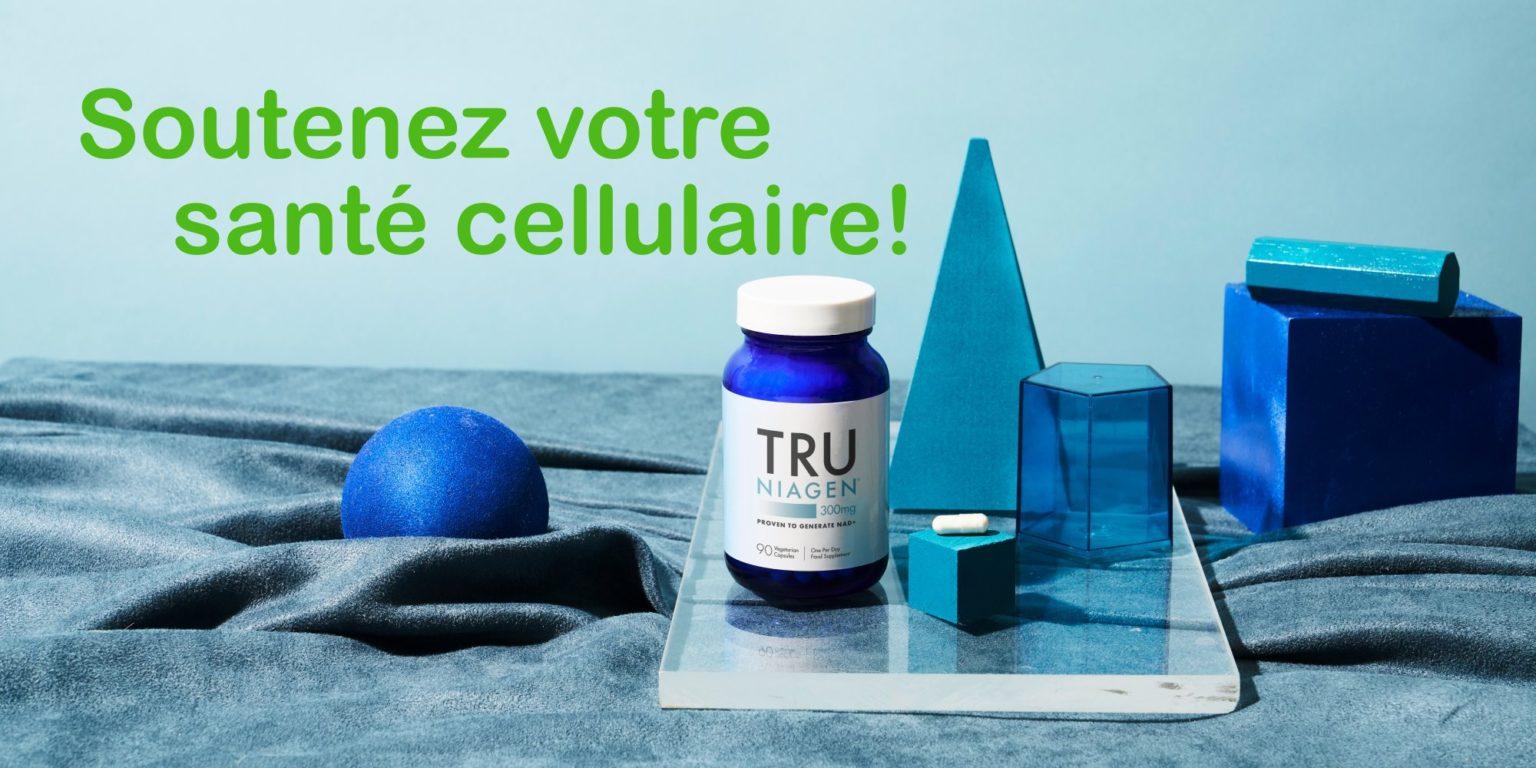 Tru Life Blue 31 FR