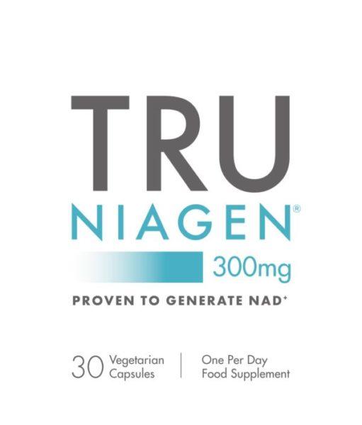 TRU NIAGEN Label 1 30