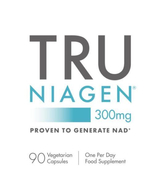 TRU NIAGEN Label 1 90